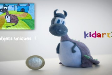 Kid Art 3D