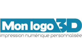 Mon logo 3D