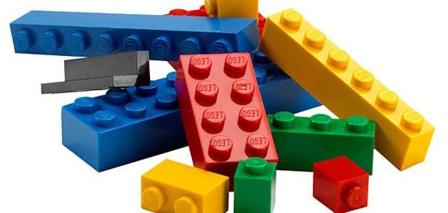 Lego s'intéresse au marché 3D
