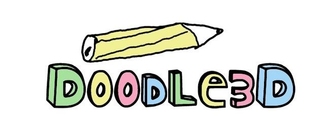 Doodle 3D vous initie à l'impression 3D